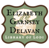 Elizabeth Garnsey Delavan Library