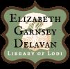 Elizabeth Garnsey Delavan Library