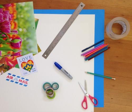 Making greeting cards workshop elizabeth garnsey delavan library making greeting cards workshop m4hsunfo